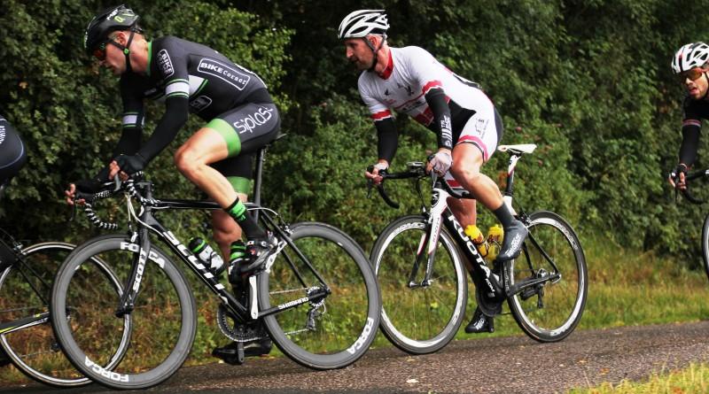Radsport ganz anders